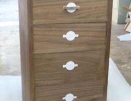 Drawers - workshop picture