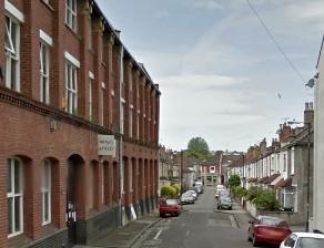 pic of mivart street