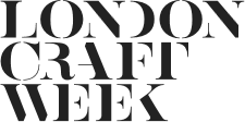 CCD Selection at London Craft Week :  3rd-7th May 2016