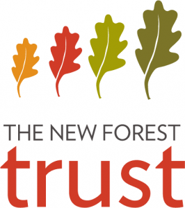 new forest trust logo