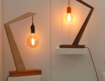 'All Angles!' Lamps