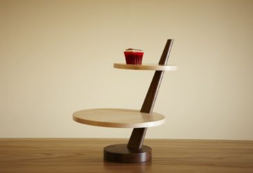 Cantilever Cake Stand